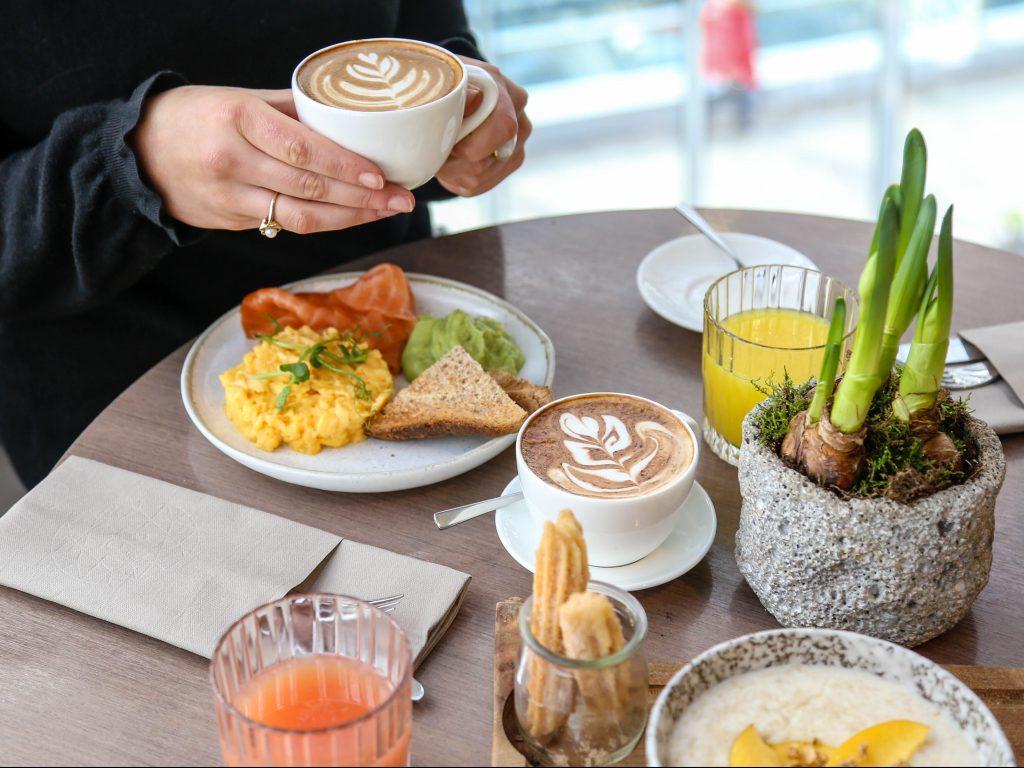 Darwin-Breakfast